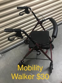 Mobility Walker with seat (brand Drive)  Knoxville, 37921