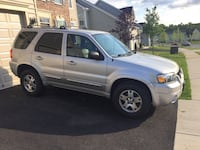 2006 Ford Escape Limited! Excellent Condition!!! Accokeek, 20607