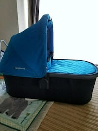 Uppababy Bassinet Chevy Chase, 20815