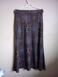 Medium maxi skirt Edmonton, T6K