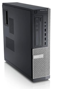 Dell Optiplex 790 SFF core i5 4GB RAM 320GB HDD  Toronto