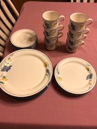 Lenox Dishes ~ NEED GONE!! Canyon, 79015