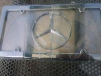 New. Chapa Mercedes ben Miami, 33135