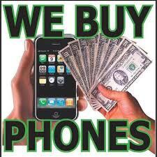 We Buy All Phones Any Condition