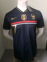 Limited Edition France 2019 Jersey  Mississauga, L5B 4M7