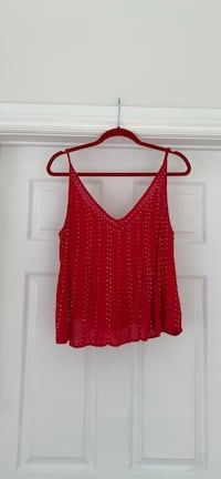 Free People Tank/Cami