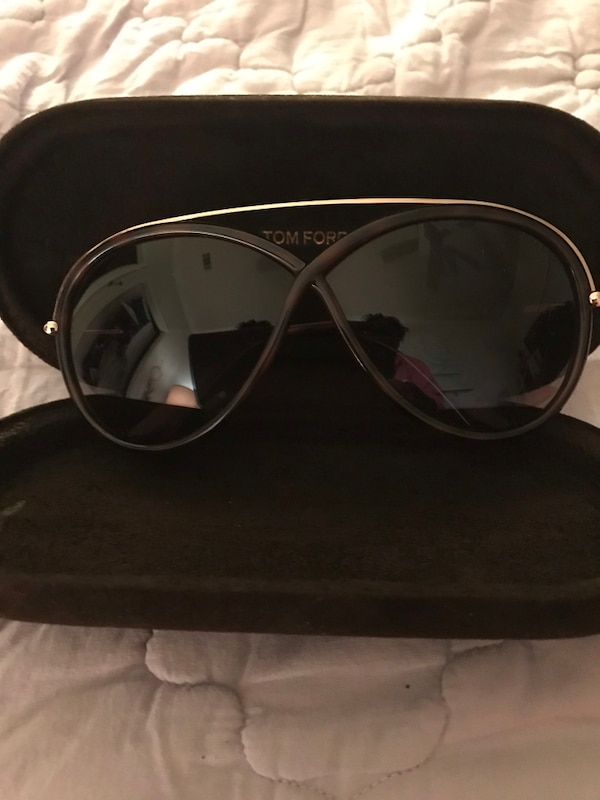 04d96fc2bb533 Used Authentic Tom Ford Sunglasses for sale in Plano - letgo