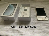 Gold iphone 6s+ Plus with 16GB (unlocked) The Big Phone Port Jefferson
