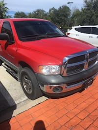 2004 Dodge Ram 1500 Pickup Palm Coast