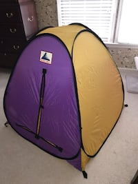Kids Pop-Up Foldable Tent Chantilly, 20151