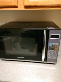 Microwave with burner Alexandria, 22306