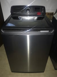Samsung top load washer and dryer  Memphis, 38115