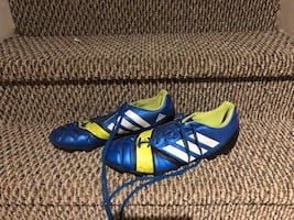 Adidas Rugby Cleats