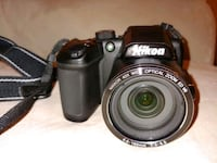 Nikon COOLPIX B500 Digital Camera Mesa, 85205