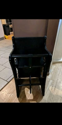 3in1 Amish Wooden high chair/desk/horse Roy, 98580