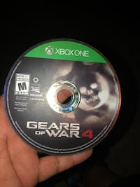 Gears of wars Xbox 1 Cheswold, 19904