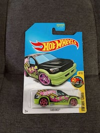 Treasure Hunt Fandango HotWheels Car Charleston, 29414