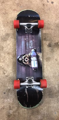 Vitamin Water limited Edition Skateboard Milford, 08848