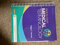 New Medical Terminology
