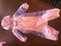 6 m snowsuit Columbia  Loyalist, K0H 1G0