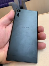 svart Sony Xperia Android smartphone Vaxholm, 185 93