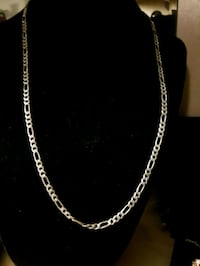 "925 It's my silver chain 20"" Edmonton, T5N 2Z9"