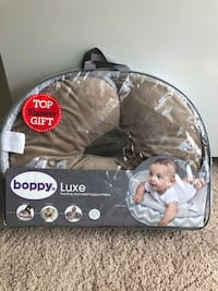 Boppy luxe feeding and infant support pillow Silver Spring, 20910