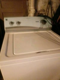 Kenmore Washer and dryer St. Louis, 63116