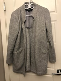 Vera moda coat women's Medium Edmonton, T6W 2X7