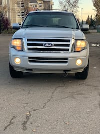 2011 Ford Expedition Edmonton