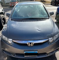 2009 Honda Civic DX 5-Speed Automatic Warrenville