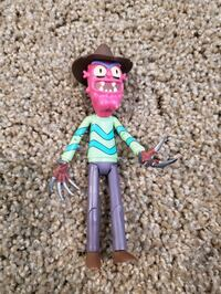 Scary Terry action figure