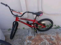 red and black BMX bike Hollywood, 33019