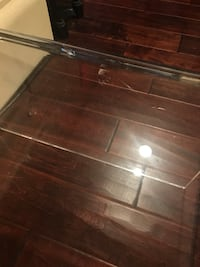 Clear Acrylic Coffee Table Los Angeles, 90064