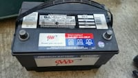 Ford truck battery  San Leandro, 94577