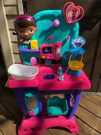 Doc McStuffins vet station  Germantown, 20874