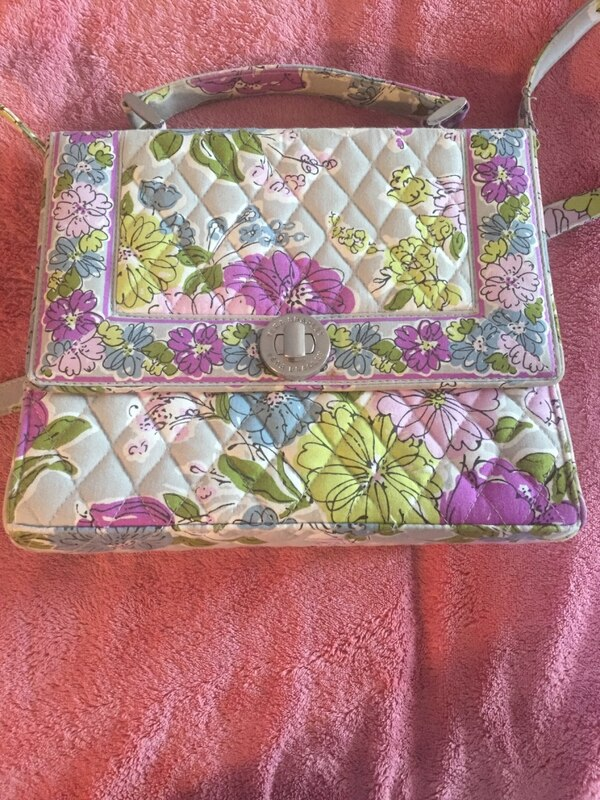 3a9a6d972 Used vera Bradley - new - never used for sale in Pittsburgh - letgo