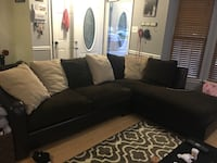 Sectional couch  Frederick, 21703
