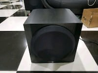 Yamaha 10 inches Subwoofer  Anaheim