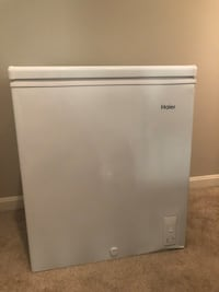 Chest Freezer (5.0 cu ft) Arlington, 22203
