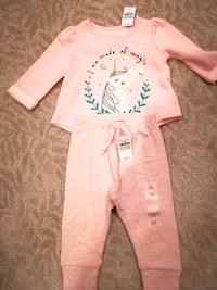 Brand new Baby Gap outfit- 6 to 12 months Milton, L0P 1J0