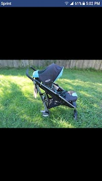 Graco light weight stroller click connect Laurel, 20707
