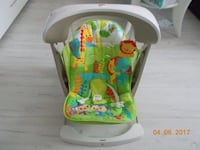 Fisher Price Rainforest Gunga Stockholm