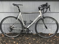 Cannondale Synapse for sale, in perfect working condition. Needs nothing but a new rider. Size 56 frame Lake Hopatcong, 07849