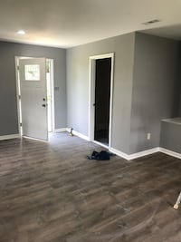Laminate hardwood houses painting  Sterling