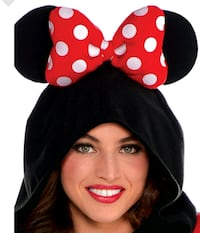 Minnie Mouse Costume St. Catharines, L2M 5E6