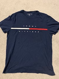 Tommy tee shirt