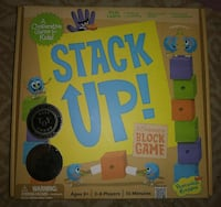 Stack Up! Fall River, 02721
