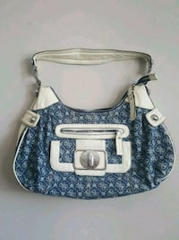 Guess Authentic  LARGE purse Edmonton, T5B 3M9