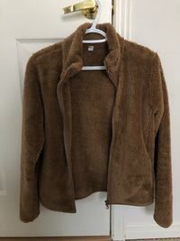 WOMENS BROWN FUR COAT Whitchurch-Stouffville, L4A 0Y6